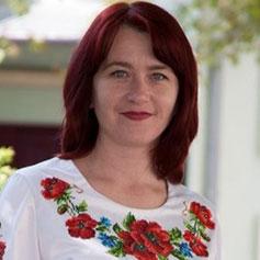 Iryna Kindrat