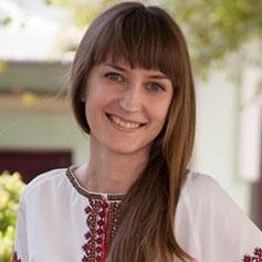 Iryna Zaremba