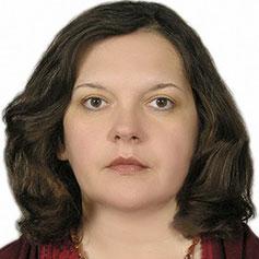 Larysa Nalizhyta