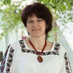 Natalya Sanitska