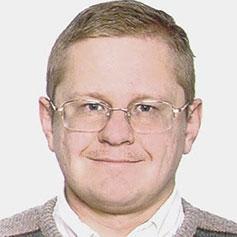 Oleksandr Tokarskyy