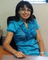 Nadiia Khaschevska